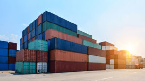 Who Owns Shipping Containers?