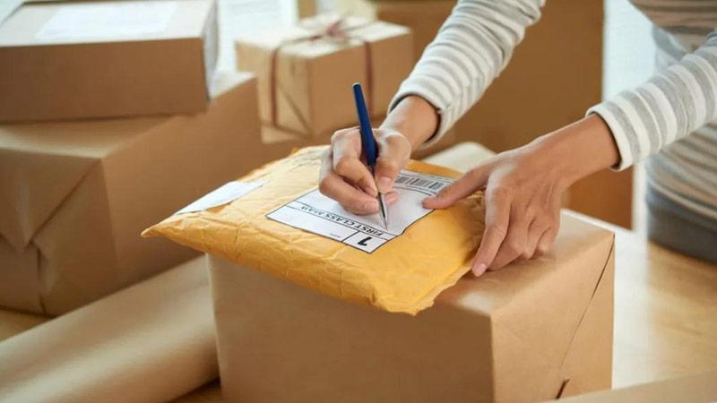 Between Billing Address vs Shipping Address