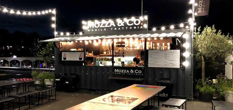 Mozza Co