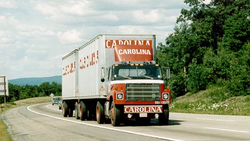 Why Did Carolina Freight Go Out of Business