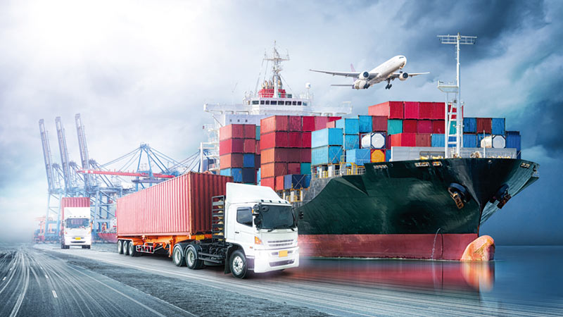 freight vs shipping