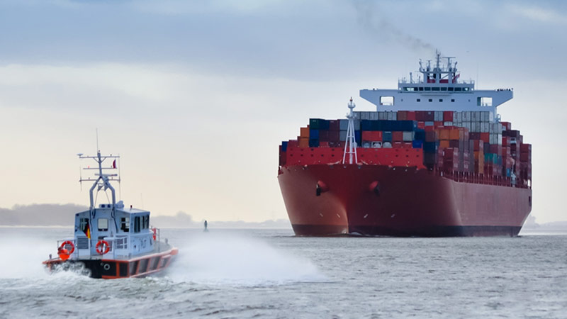 What Is a Pilot Boat and What Do They Do?