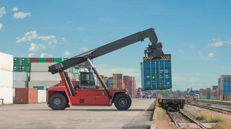 inland haulage charge