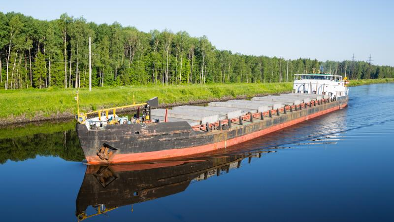 Inland Waterway Tax