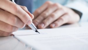 What Is a Letter of Indemnity in Shipping?