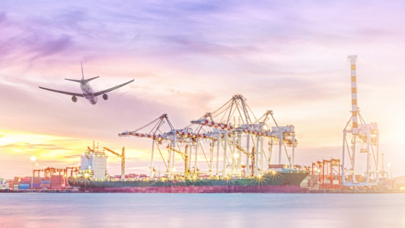 What is a Standard Carrier Alpha Code (SCAC)?