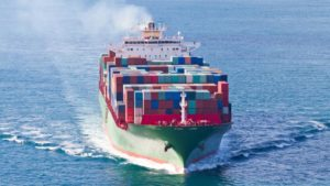 What is the Meaning of Environmental Fuel Fee (EFF) in Shipping?
